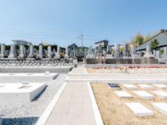 仏式墓地分譲