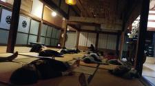 寺ヨガ 浜松市浜北区