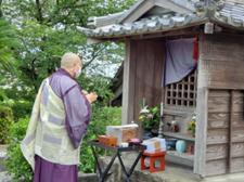 令和二年度『福応寺山門施餓鬼会』『北向観音大祭』